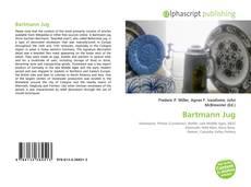 Couverture de Bartmann Jug