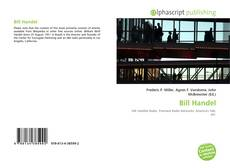 Couverture de Bill Handel