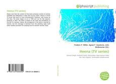 Bookcover of Heena (TV series)