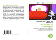 Capa do livro de The Masque of Mandragora