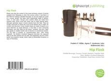Borítókép a  Hip Flask - hoz
