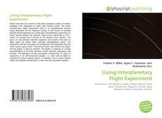Обложка Living Interplanetary Flight Experiment
