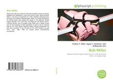 Bob Miller kitap kapağı