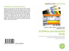 Couverture de EJ DiMera and Samantha Brady