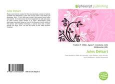 Bookcover of Jules Delsart