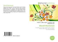 Morell Mackenzie的封面