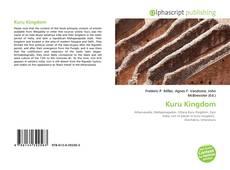 Kuru Kingdom的封面