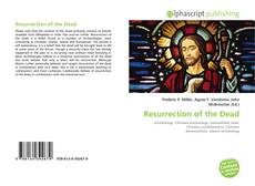 Bookcover of Resurrection of the Dead