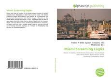 Couverture de Miami Screaming Eagles