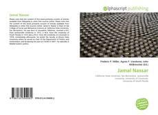 Bookcover of Jamal Nassar