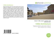 Couverture de 1450s Architecture