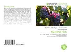Bookcover of Marechal Foch