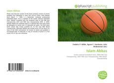 Bookcover of Islam Abbas