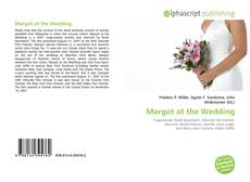 Bookcover of Margot at the Wedding