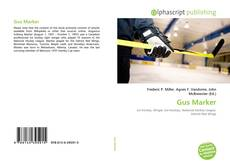 Bookcover of Gus Marker