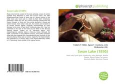 Bookcover of Swan Lake (1895)