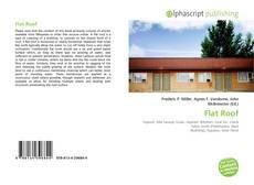 Flat Roof的封面