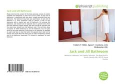 Bookcover of Jack and Jill Bathroom