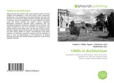 Bookcover of 1460s in Architecture