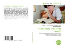 Обложка The Fortress of Solitude (novel)