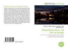 Bookcover of Edward Guinness, 1st Earl of Iveagh