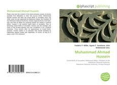 Muhammad Ahmad Hussein的封面