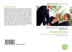 Bookcover of Anastas Hanania