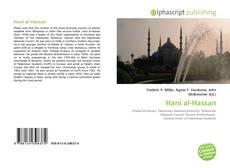 Bookcover of Hani al-Hassan