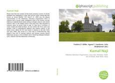 Обложка Kamal Naji
