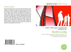 Обложка Branko Lustig