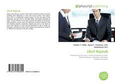 Bookcover of Jibril Rajoub