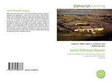 Bookcover of Jamil Othman Nasser