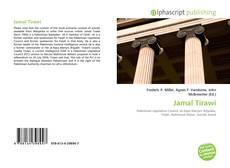 Jamal Tirawi kitap kapağı