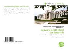 Borítókép a  Gouvernement Fédéral des États-Unis - hoz
