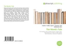 Bookcover of The Monk's Tale