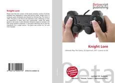 Обложка Knight Lore