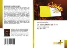 25 DE DEZEMBRO DE 2027:的封面