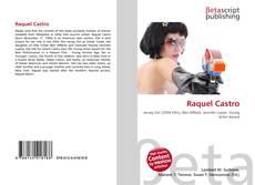 Buchcover von Raquel Castro
