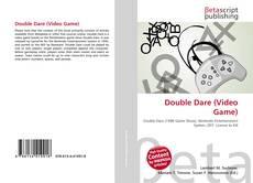 Couverture de Double Dare (Video Game)