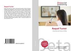 Buchcover von Raquel Turner