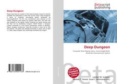 Bookcover of Deep Dungeon