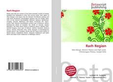 Bookcover of Rarh Region