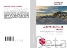 Capa do livro de Under the Banner of Heaven