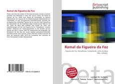 Buchcover von Ramal da Figueira da Foz