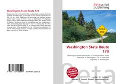 Bookcover of Washington State Route 170