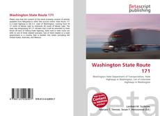 Bookcover of Washington State Route 171