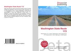 Bookcover of Washington State Route 173