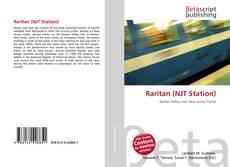 Capa do livro de Raritan (NJT Station)