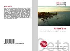 Capa do livro de Raritan Bay