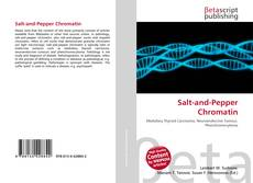 Portada del libro de Salt-and-Pepper Chromatin